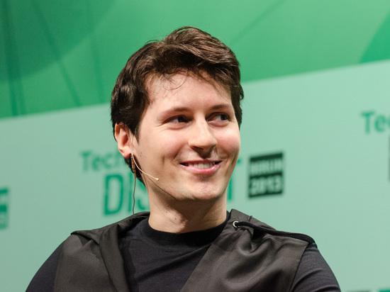 Дуров похвалился появившимися в Telegtram Зеленским и Эрдоганом