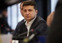 «Цены, стой! Раз, два!» - президент Украины Владимир Зеленский заявил о введении государственного регулирования цен на газ до окончания карантина по коронавирусу или отопительного сезона – что дольше продержится