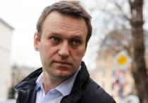 Управление федеральной службы исполнения наказания (УФСИН) заявило о намерении задержать оппозиционера Алексея Навального в случае, если он прибудет в Москву