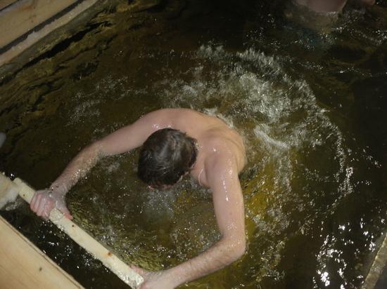 Крещенские купания в регионе пройдут с ограничениями