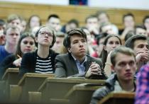 Бюджетных мест в российских вузах в соответствии с указаниями Путина становится все больше