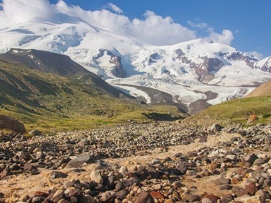 Больше ста тысяч туристов отдохнули на курортах Северного Кавказа в праздники