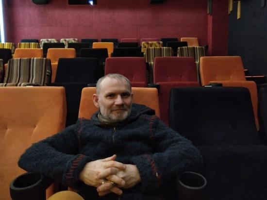 Самый загадочный персонаж шоу-бизнеса получил в Кирове большой экран