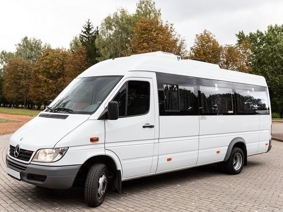 Автобус «Псков-Великий Новогород» возобновляет регулярные перевозки