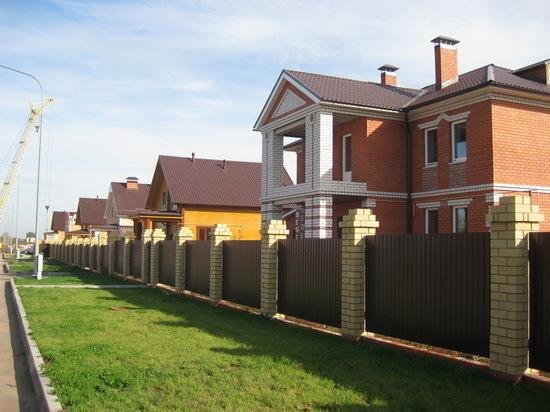 В Марий Эл 16 семей получили деньги на строительство жилья на селе