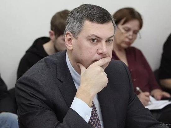 Псковский экс-депутат заплатит полмиллиона за пользование «Мечтой»