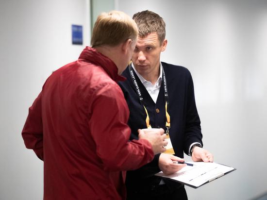 Чистка в ЦСКА: Гинер теряет хватку, или волна отставок – совпадение