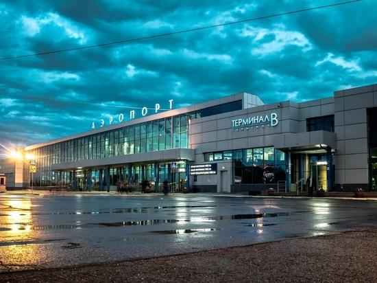 Авиарейсов из Омска в Екатеринбург станет в 3 раза больше