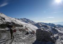 В Сюникской области Армении не стихают страсти