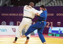 С 11 по 13 января в столице Катара проходил турнир «Мастерс» — наиболее престижные ежегодные международные состязания по дзюдо