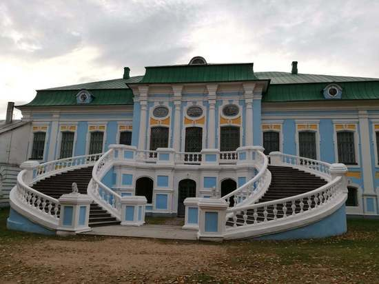 """15 января в смоленской """"Хмелите"""" отметят 226 лет со дня рождения Грибоедова"""