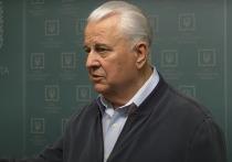 Чтобы решить все противоречия между Россией и Украиной, необходимо договариваться по Крыму, заявил в эфире НСН бывший президент республики Леонид Кравчук