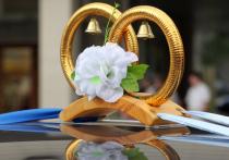 Самая красивая дата для свадьбы в наступившем году вызвала ажиотаж среди женихов и невест
