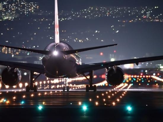 CDC требует от авиапассажиров сдачи теста на Covid