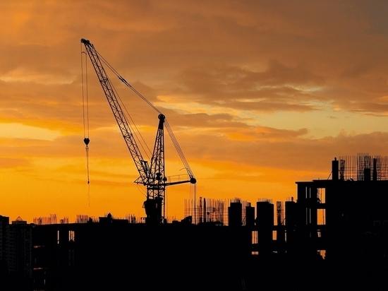 Несмотря на проблемы 2020 года, в Свердловской области не упали темпы строительства и ввода жилья