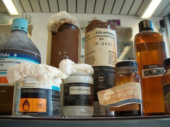 Томские ученые разработали катализатор для нейтрализации вредной химии