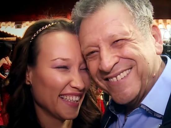 Скончавшийся 14 января 71-летний Борис Грачевский оставил своим многочисленным детям и молодой вдове достойное наследство