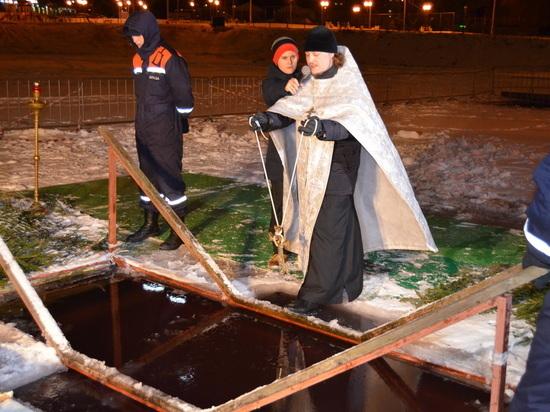 Один из главных православных праздников — Крещение Господне в этом году приходится на 19 января