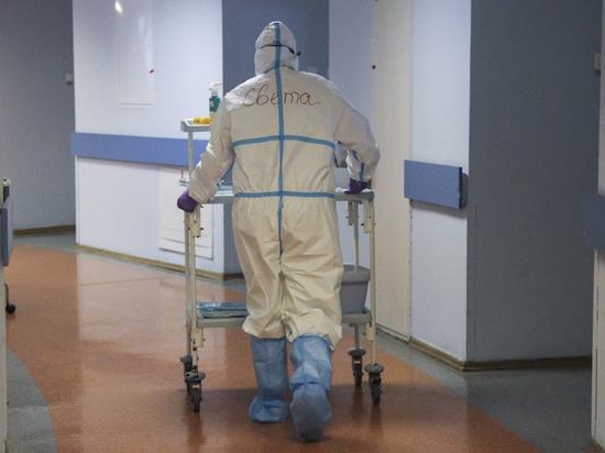 Легкие у людей, перенесших COVID, выглядят намного хуже, чем «легкие любого ужасного курильщика» – с серьезными рубцами и повреждениями