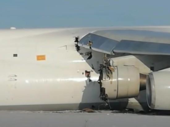 Стали известны подробности расследования крушения «Руслана» в аэропорту Новосибирска