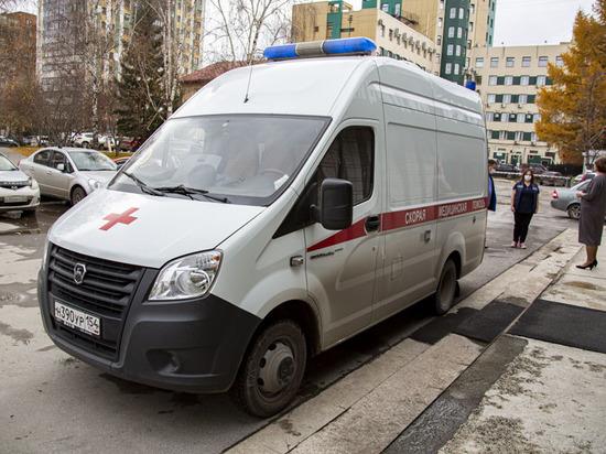 Восемь человек за сутки умерли от коронавируса в Новосибирской области