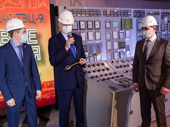 «Т Плюс» приступила к реализации первого проекта по программе ДПМ-2