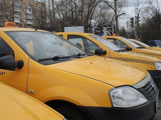 В России резко взлетели цены на такси