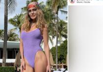 Российскую певицу Наталью Ионову, более известную под псевдонимом Глюкоза, начали травить в Instagram за откровенное фото в купальнике, которое она опубликовала в день смерти создателя «Ералаша» Бориса Грачевского