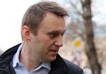 На объявление Алексея Навального о намерении вернуться 18 января в Россию отреагировала Федеральная служба исполнения наказаний