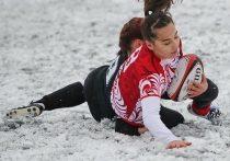 Женская сборная России по экзотическому виду спорта соберётся в Красноярске