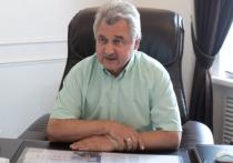 Игорь Салдан вновь через суд попытается занять кресло ректора Алтайского медвуза