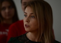 Депутат Наталья Поклонская прокомментировала предложение первого президента Украины Леонида Кравчука насчет проведения переговоров Москвы и Киева о Крыме