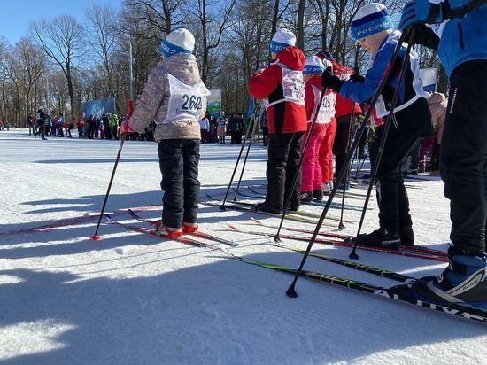 Туляков приглашают к участию в лыжной гонке