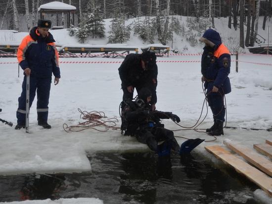 На крещенские купания в Свердловской области организуют 108 купелей