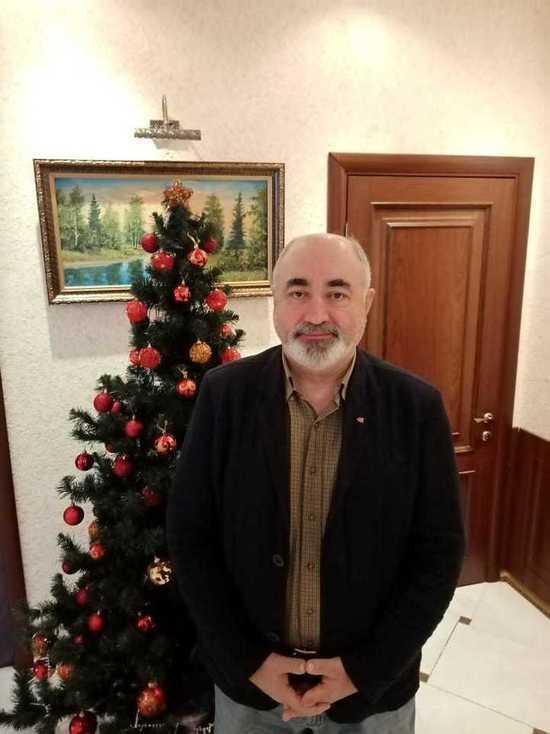 Давид Мамагулашвили: пора прощать долги