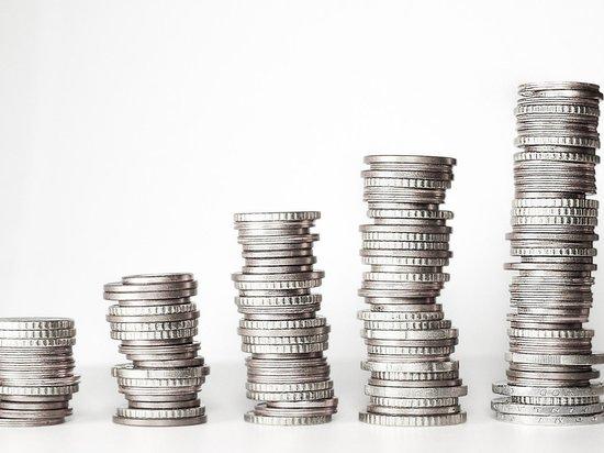 Официальный курс евро снизился на 39 копеек