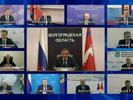 Бочаров: «Регион готов начать массовую вакцинацию от коронавируса»