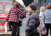Чемоданы, зонты и шапки чаще всего забывают в поездах пассажиры электричек и метро