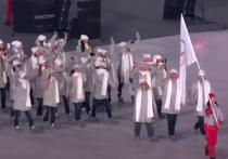 Накануне состоялось первое в году заседание комиссии спортсменов Олимпийского комитета России. Оно стало первым не только в этом году, но и первым после обнародования вердикта Спортивного арбитражного суда по иску WADA против РУСАДА. На нем обсуждалось не только, как россияне будут выступать два года в новых условиях, но и какую музыку включать, если наши вдруг победят.