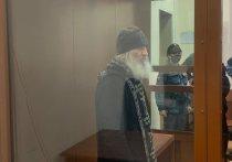 Бывший схиигумен Сергий (Николай Романов) в больнице «Матросской тишины» отказался от голодовки