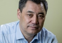 """В """"МК"""" прошел круглый стол на тему """"Что ждет Киргизию после выборов президента?"""""""