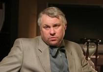 На 59-м году жизни скончался Заслуженный артист России, театральный актер Александр Воробьев
