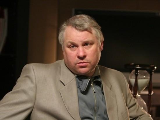 Актер выступал в театре Олега Табакова