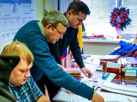 Глава Невинномысска призвал помочь городу любовью к нему