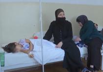 Гуманитарный кризис в дагестанском городе Буйнакск: заражена питьевая вода