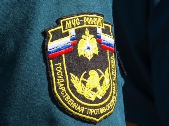 Спасатели провели в Воловском районе 115 подворовых обходов