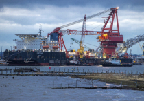 Газопровод «Северный поток - 2» преподносит все новые сюрпризы