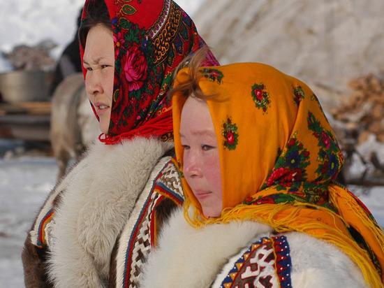 На Ямале коренных северян начали заносить в федеральный реестр