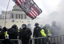 Острой болью отозвалась в сердцах множества россиян горестная весть о кончине американской демократии
