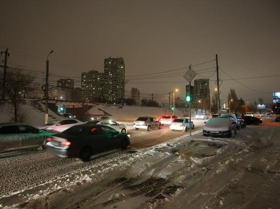 Бочаров поручил главам муниципалитетов усилить контроль за расчисткой трасс